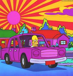 Watch 'Drugs: Killers and Dillers,' Matt Groening's amusing anti-drug parody from 1972 Lucky Luke, Olive Et Tom, 420 Memes, Simpsons Characters, Alternative Comics, Santa's Little Helper, Streaming Hd, Dangerous Minds, Homer Simpson