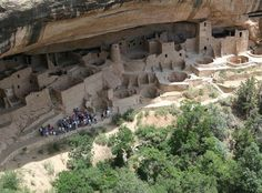 BEST QUOTES ABOUT LOVE- Via 10 Famous Places To Visit in Colorado  Mesa Verde National