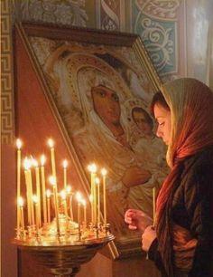 Paștele ortodox [12.04.2015]
