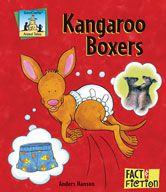 Kangaroo Boxers #homeschool #examville #earlyed #teachingrescources #kindergarden #firstgrade #1stgrade #earlylearning #2ndgrade #secondgrade