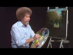 Bob Ross - Country Creek (Season 22 Episode 12) - YouTube