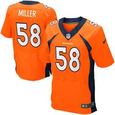 63ea02d2f ... discount size 60 4xl denver broncos 18 peyton manning 2013 new collar  blue nike elite jersey
