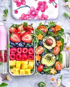 @monbento • Photos et vidéos Instagram Bento, Sushi, Vegetarian Recipes, Artisan, Vegan Food, Ethnic Recipes, Illustration, Photos, Instagram