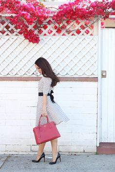 Shabby Apple Brand New Me Dress by Stylish Petite, via Flickr