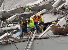 Christchurch earthquake - Photos - The Big Picture - Boston.com