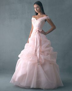 Quinceañera Dress 7 by PrincesseJen, via Flickr