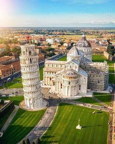 Italy Vacation, Vacation Trips, Vacation Spots, Vacations, Pisa Italy, Italy Map, Italy Italy, Tuscany Italy, Italy Tourism
