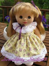 Who else had a MY CHILD DOLL?  :)