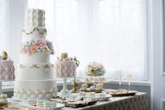 When it comes to the food at a wedding reception, visitors often marvel at the cake. For them, it is not just a dessert. It is some kind of symbol for your union, though depicted in a much sweeter way — literally. With this in mind, it is important that every wedding couple spend time …   So Sweet! Picking the Perfect Wedding Cake Read More » The post So Sweet! Picking the Perfect Wedding Cake appeared first on Grizzly Bear Cafe.