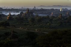 Amazing Myanmar by kanin jeamsawatphan on 500px