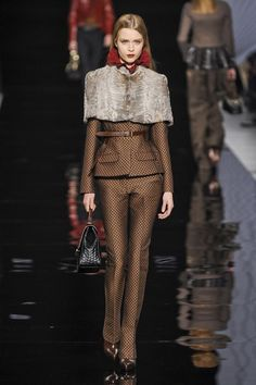 ~ Living a Beautiful Life ~ cool chic style fashion: Etro Autumn (Fall) / Winter 2012