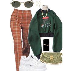 cute outfits to wear Grunge Outfits, Mode Outfits, Retro Outfits, Trendy Outfits, Winter Outfits, Vintage Outfits, Fashion Mode, Look Fashion, Teen Fashion