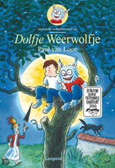 19/53: Dolfje Weerwolfje - Paul van Loon. Wat een aandoenlijk verhaal over deze kleine held. Heel leuk!