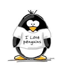 JGoode penguins!
