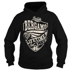 [Hot tshirt name creator] Team BERGAMO Lifetime Member Dragon  Last Name Surname T-Shirt  Discount 5%  Team BERGAMO Lifetime Member (Dragon) BERGAMO Last Name Surname T-Shirt  Tshirt Guys Lady Hodie  SHARE and Get Discount Today Order now before we SELL OUT  Camping bergamo lifetime member dragon last name surname last name surname tshirt