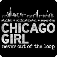 """If you're from Chicago, you know what """"The Loop"""" is......."""