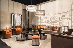 Fendi Casa 2015 Collection | Luxury Furniture