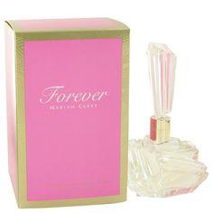 Forever Mariah Carey By Mariah Carey Eau De Parfum Spray 3.3 Oz