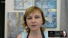 Наталья Жукова  Многослойные фоны и способы тонировки