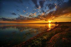 Metropolitan Beach, Michigan