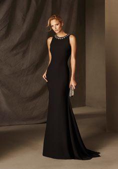 Pronovias Cocktail BELEN Bridesmaid Dress - The Knot