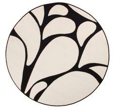 Vallila Interior - Organic cream rug