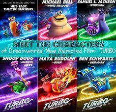 turbo the full movie