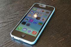 iPhone+5c+Blue+Model