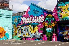 spotlight digbeth, Birmingham Picture: Graffiti street art - Check out TripAdvisor members' 16,948 candid photos and videos.