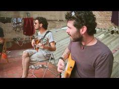 Segundo tema que IZAL interpretó para Cápsulas Musicales y que da nombre al nuevo álbum de la banda. Aquí en su versión semiacústica tocada un día de calor agobiante en Madrid.