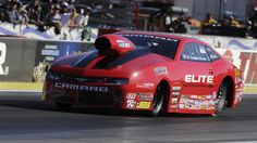 NHRA Pro Stock champion Erica Enders won't be behind the wheel of a Chevrolet to defend her back-to-back championships in 2016.Enders has inked a deal to race a Dodge Dart GT for ...