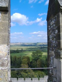 The Keep's wall view, Arundel Castle Castle Ruins, Medieval Castle, Arundel Castle, Castle Howard, William The Conqueror, Castles In England, English Castles, British Royal Families, The Beautiful Country