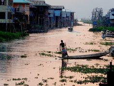 Global Scavenger Hunt, Leg 3 Continues: The Enchantment of Inle Lake, Myanmar Safari Windows, Internet Icon, Floating Garden, The Enchantments, Inle Lake, Yangon, Boat Tours, Where To Go, Enchanted