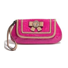 G by GUESS Tammie Wristlet