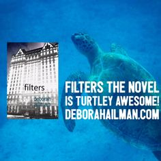 Take us on #vacation with you! #Kindle version available. Great #beach #read #relax & enjoy! #filtersthenovel #sun