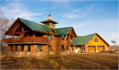 Deliberate, Not Deprived: Comforts of Off-Grid, Michigan Life | GOOD
