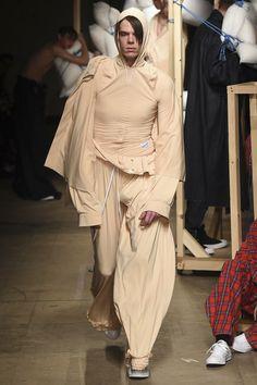 MAN Fall 2017 Menswear Fashion Show - Götesson