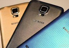 Samsung Galaxy S5′te Fiyat İndirimi Başladı!