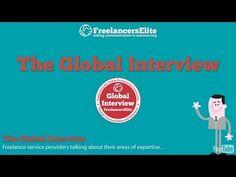 FreelancersElite - Global Interview