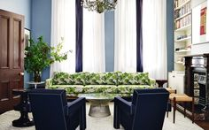 House tour: a stunning restoration in Sydney by Arent & Pyke - Vogue Living
