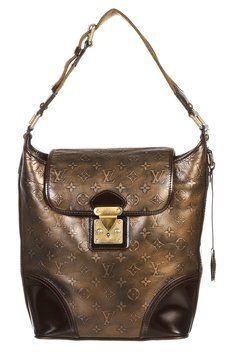 Louis Vuitton Monogram Sergent Gm Ltd Handbag Hobo Bag. Hobo bags are hot  this season e49e80f67d52e