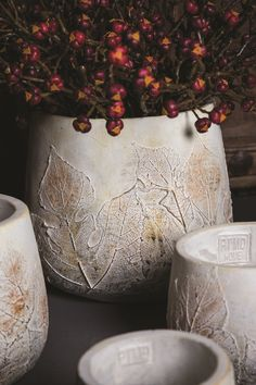#ptmd #cement #fall2015 #cool #pot #pottery