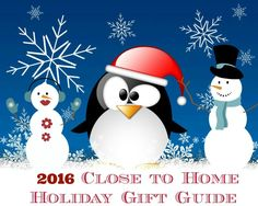 The best Holiday Gift guide 2016. It's that time of year that we have to start thinking about the hot holiday gift items for 2016 to give your loved ones
