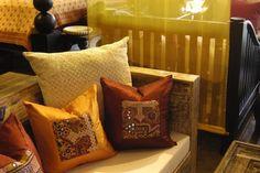 DSC 0105 615x409 Rajasthan Pasadena home furnishings Pasadena custom furniture Indian textiles in Pasadena De cor  photo