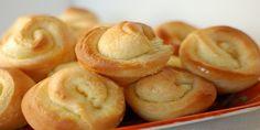 Апельсиновые булочки ! Моя бабушка научила меня готовить изумительные булочки с ароматом апельсина