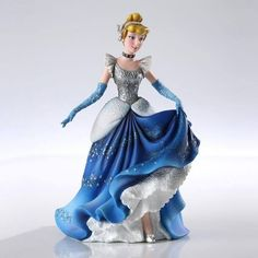 New Disney Princess Figurines for 2014 - disney-princess Photo