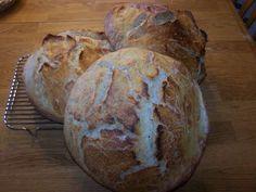 Gluten-free sourdough bread   KeepRecipes: Your Universal Recipe Box