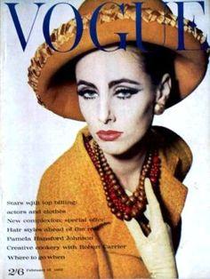1962 Vogue.