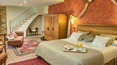 Hotel Convent - Begur, Spain