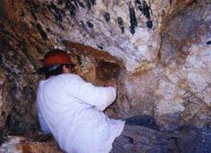 Carmelita Mine (Big Spring mine; Blue Gem claim; Crest Gem mine ...